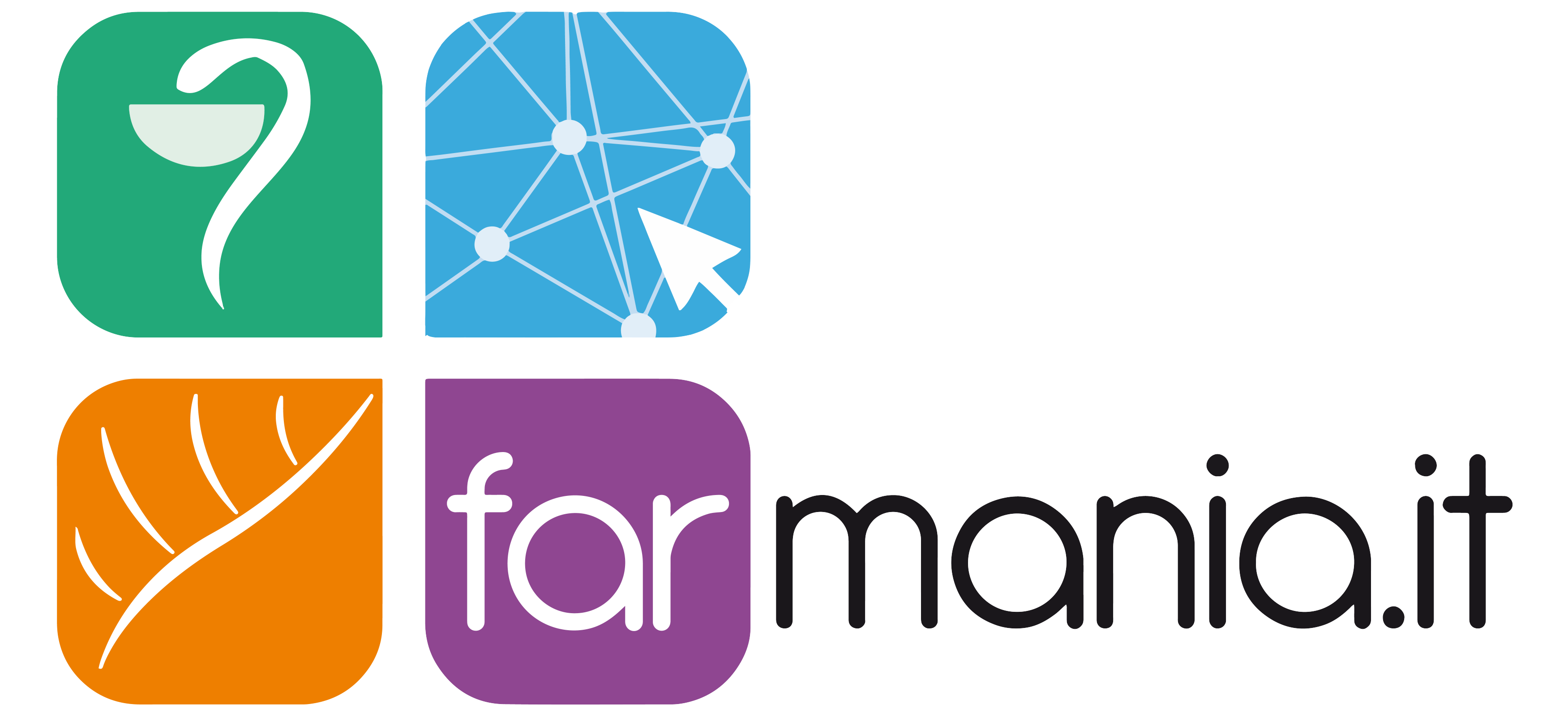 Logo Farmania